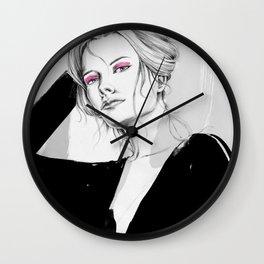 Current Mood Wall Clock
