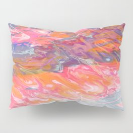 Transparency Pillow Sham