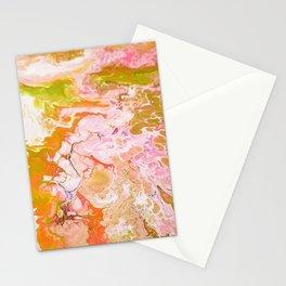 Soft Glow Stationery Cards