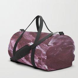 MaroonFive Duffle Bag