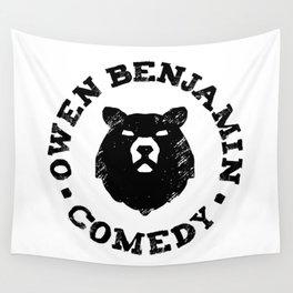 Owen Benjamin Comedy Wall Tapestry
