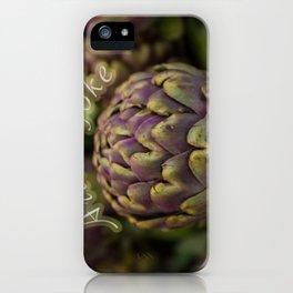 Artisnojoke II iPhone Case