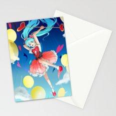 Valentine -2016- Stationery Cards