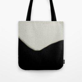 Body in a rest Tote Bag
