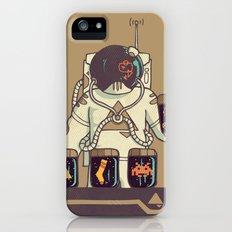 Kleptonaut iPhone (5, 5s) Slim Case