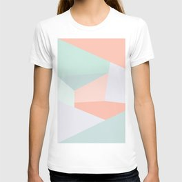 Facets T-shirt