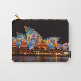 Vivid Sydney Festival Carry-All Pouch