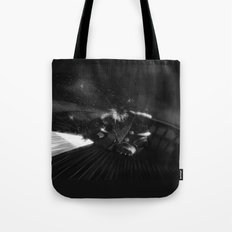 One Thousand Years Tote Bag
