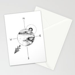 New Zealand's beauty *Whitianga Stationery Cards