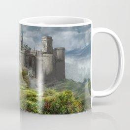The Family Castle Coffee Mug