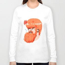 Spartacus Long Sleeve T-shirt