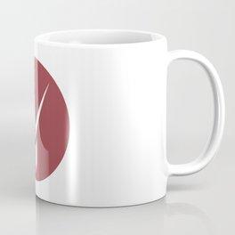 Y Factor - Know Why Coffee Mug