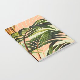 Botanical Collection 01-8 Notebook