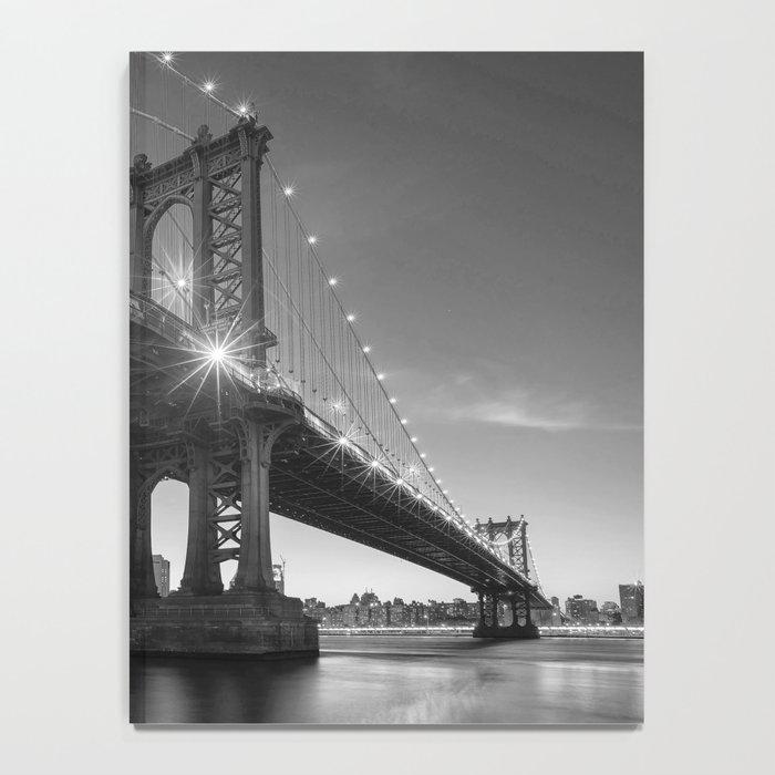 New York City Notebook
