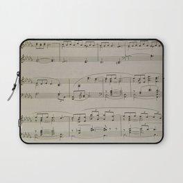 Clair de Lune Laptop Sleeve