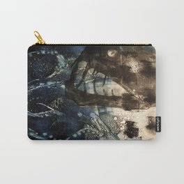 Below Sea Level Carry-All Pouch
