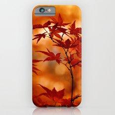 MAPLE MAGIC Slim Case iPhone 6s