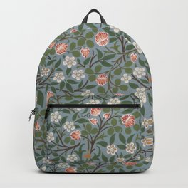 "William Morris ""Clover"" Backpack"