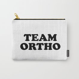 TEAM ORTHO Carry-All Pouch