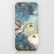 Night Bunny Fairy iPhone 6s Slim Case