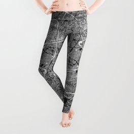 Titanium Leggings