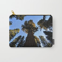 General Sherman Carry-All Pouch