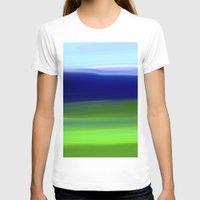 voyage T-shirts featuring Voyage by Ordiraptus