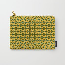 Cheesehole Carry-All Pouch