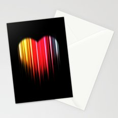 Sookie Heart Stationery Cards