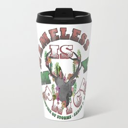 Empire of Storms - Nameless Is My Price Travel Mug