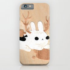 Wolpertinger Slim Case iPhone 6s