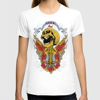 golden T-shirts featuring Golden by Tshirt-Factory