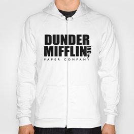 Dunder Mifflin - the Office Hoody