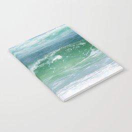 Wave power Notebook