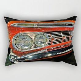 1959 Chevrolet Impala Rectangular Pillow