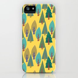 Hansel & Gretel iPhone Case