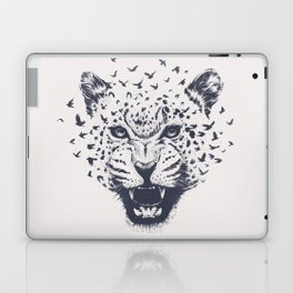 Nature´s Roar Laptop & iPad Skin
