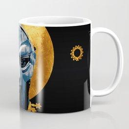 Saint DOOM Coffee Mug