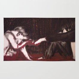 Blood Brothers Rug