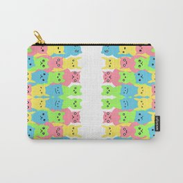Animal Friends Carry-All Pouch