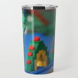 Leggo My Sea Monster Travel Mug