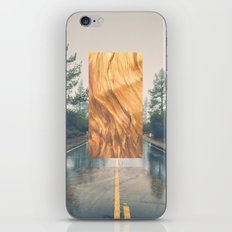 Towards the Unknown iPhone & iPod Skin