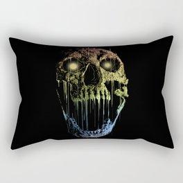 Soul Eater Rectangular Pillow