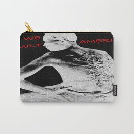 We built it! Carry-All Pouch