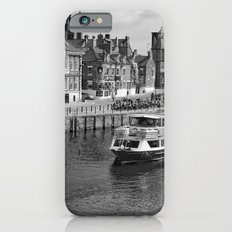 King's Staith beside the river Ouse Slim Case iPhone 6s