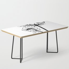 A N E M O N E Coffee Table