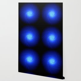 Blue Spirit Circle 2 Wallpaper