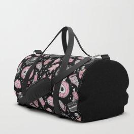 SPOOKS OR CREEPS Duffle Bag
