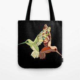 Your HummingBird Tote Bag