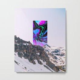 L/26 Metal Print